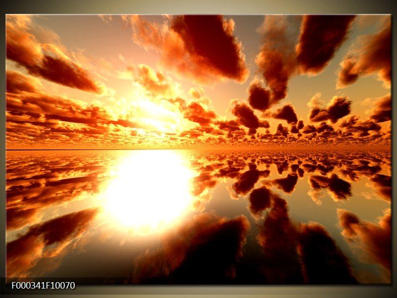 Obraz zrcadlo (F000341F10070)