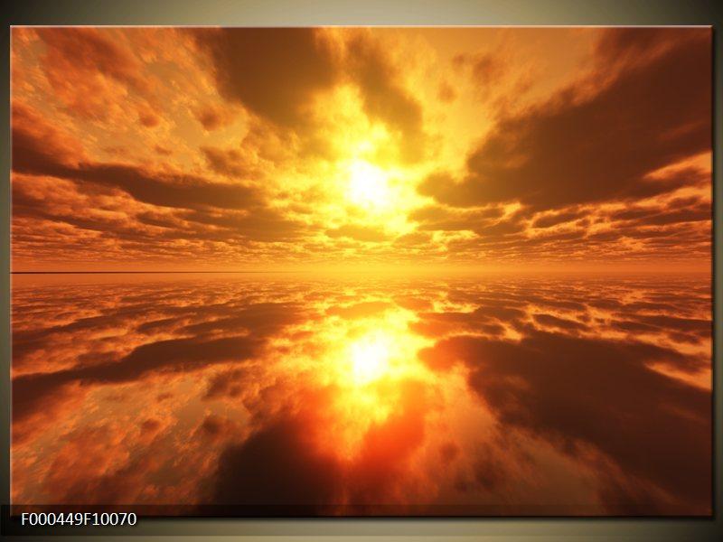 Obraz zrcadlo (F000449F10070)