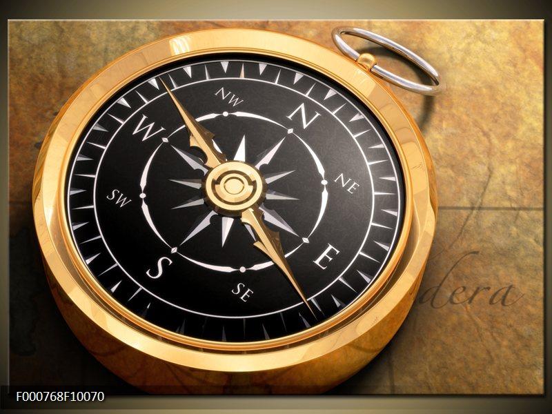 Obraz kompas (F000768F10070)