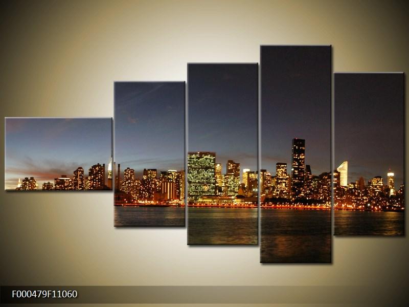 Obraz New York (F000479F11060)