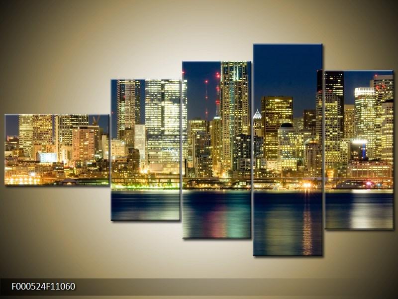 Obraz New York (F000524F11060)