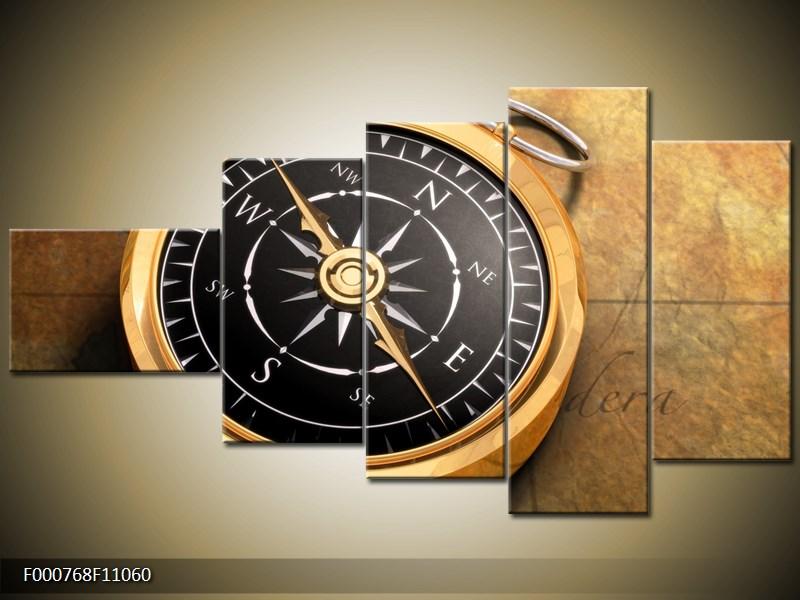 Obraz kompas (F000768F11060)