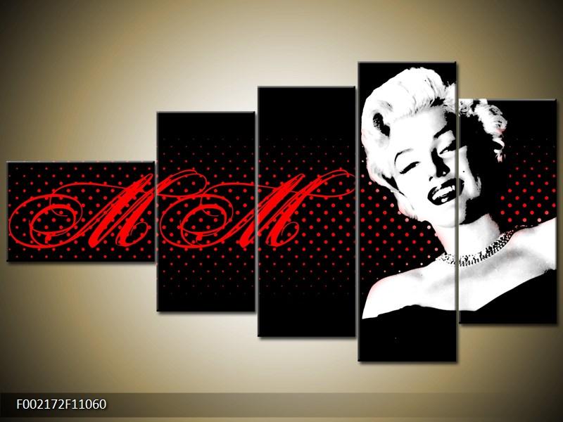 Obraz Marilyn Monroe (F002172F11060)