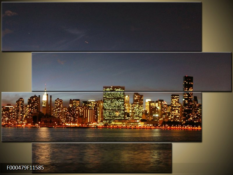 Obraz New York (F000479F11585)