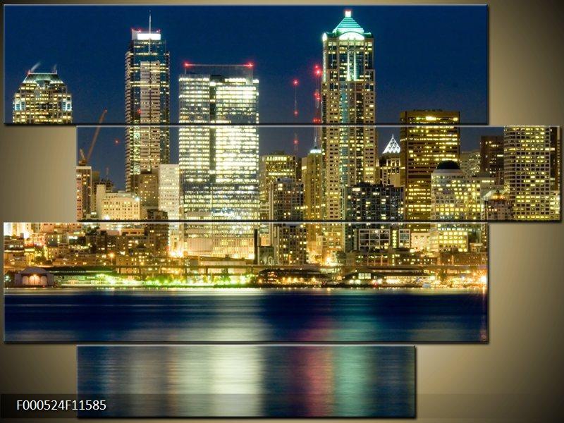 Obraz New York (F000524F11585)