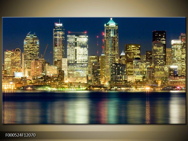 Obraz New York (F000524F12070)