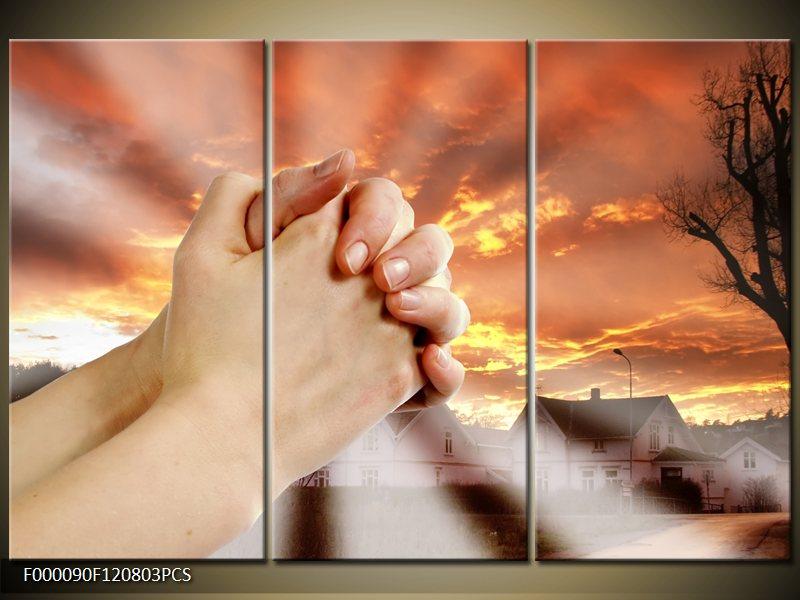 Obraz přání (F000090F120803PCS)