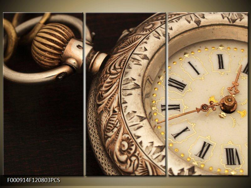 Obraz kapesní hodinky (F000914F120803PCS)