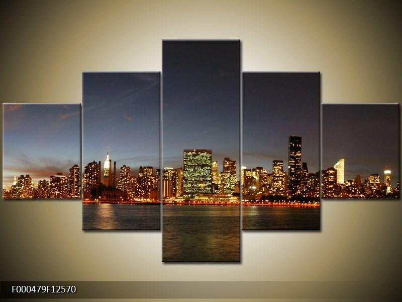 Obraz New York (F000479F12570)