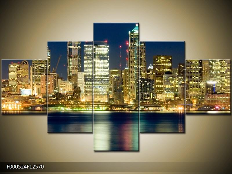 Obraz New York (F000524F12570)