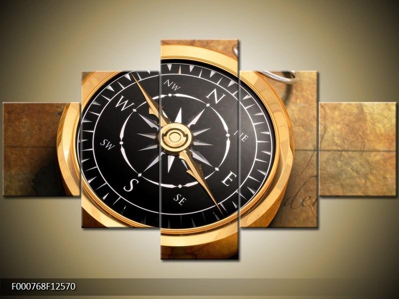 Obraz kompas (F000768F12570)