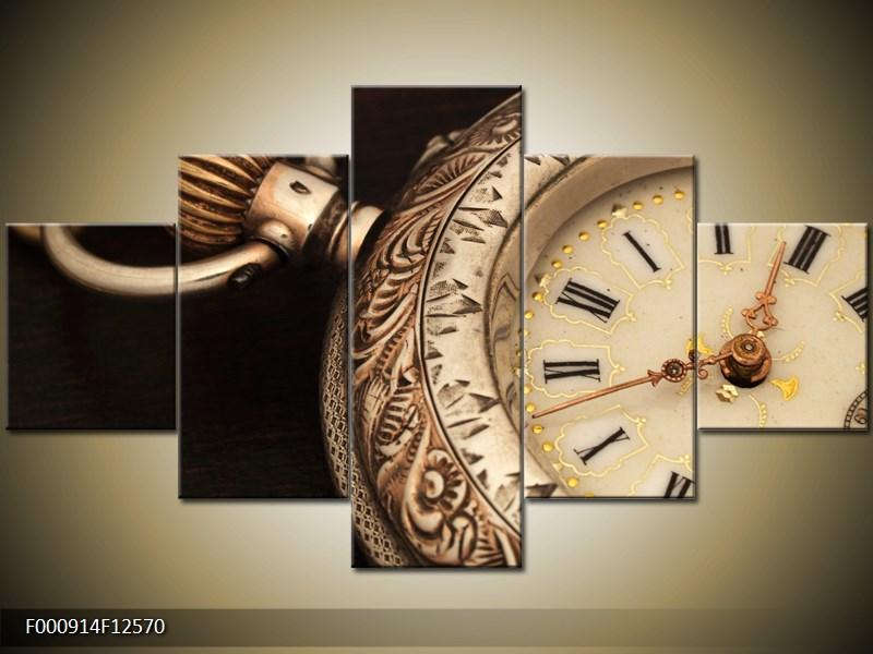 Obraz kapesní hodinky (F000914F12570)