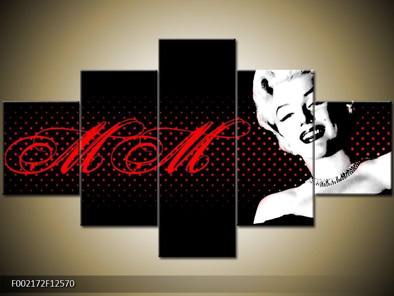 Obraz Marilyn Monroe (F002172F12570)