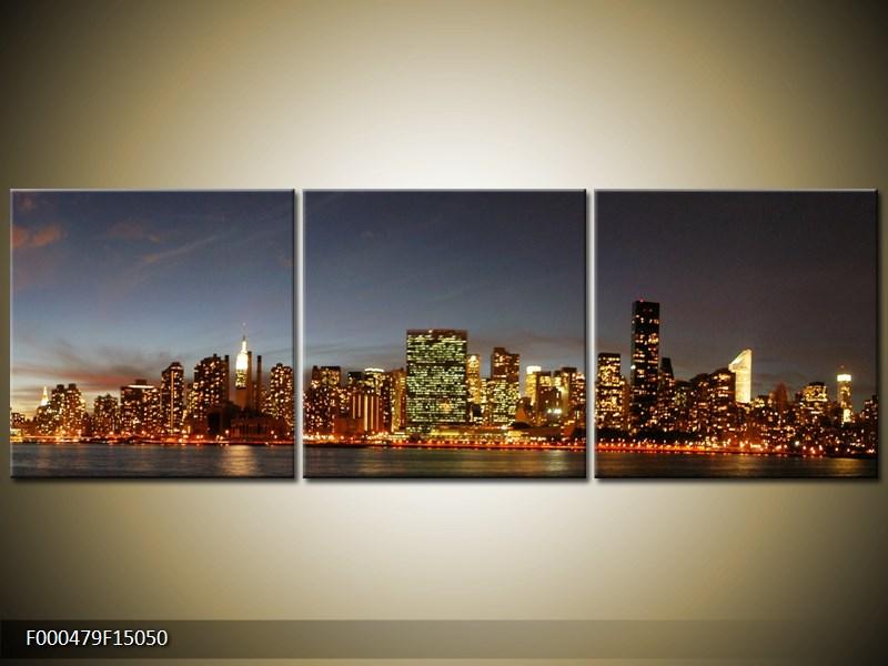Obraz New York (F000479F15050)