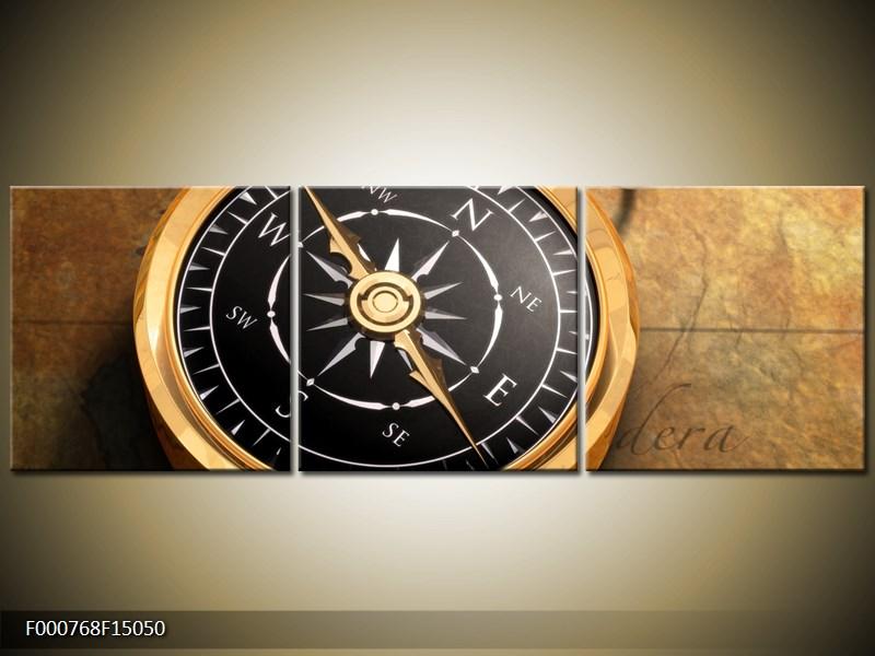 Obraz kompas (F000768F15050)