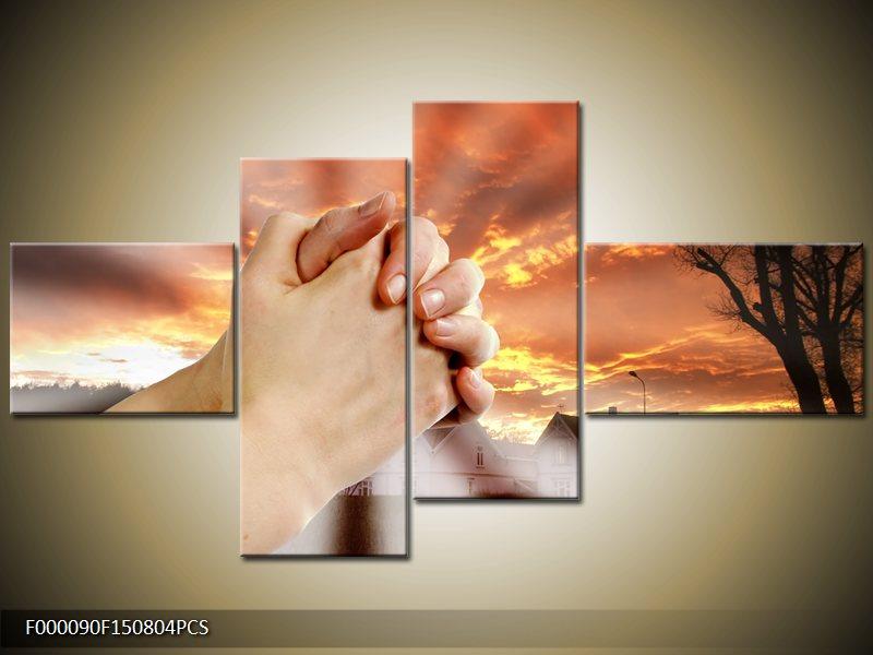 Obraz přání (F000090F150804PCS)