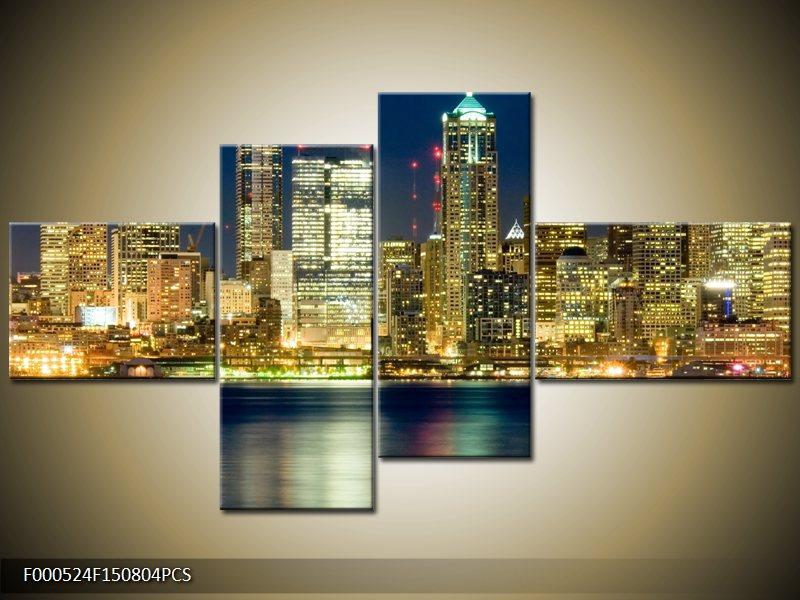 Obraz New York (F000524F150804PCS)