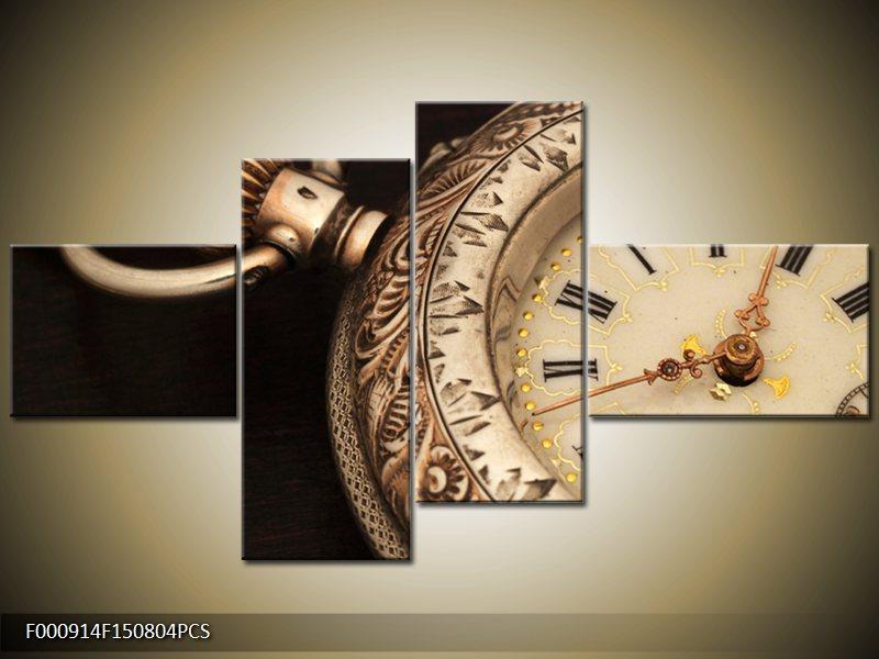 Obraz kapesní hodinky (F000914F150804PCS)
