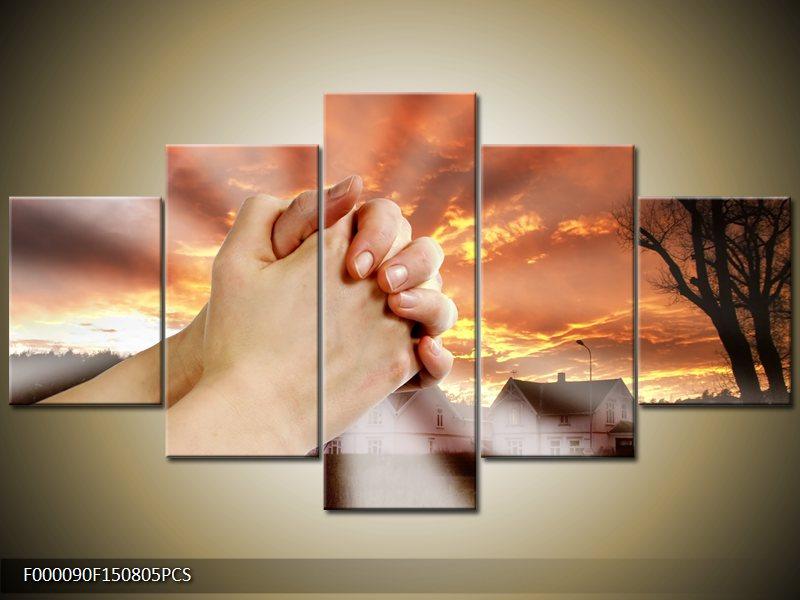 Obraz přání (F000090F150805PCS)