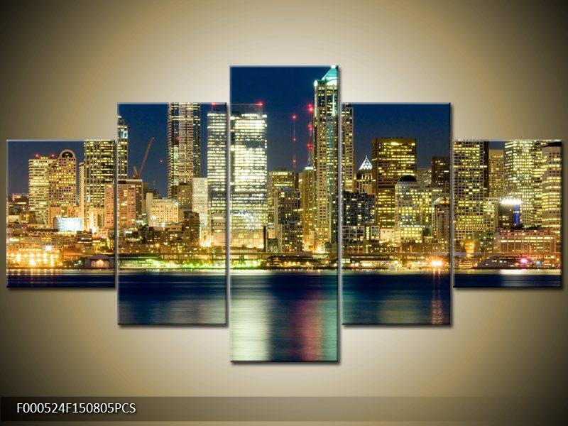 Obraz New York (F000524F150805PCS)