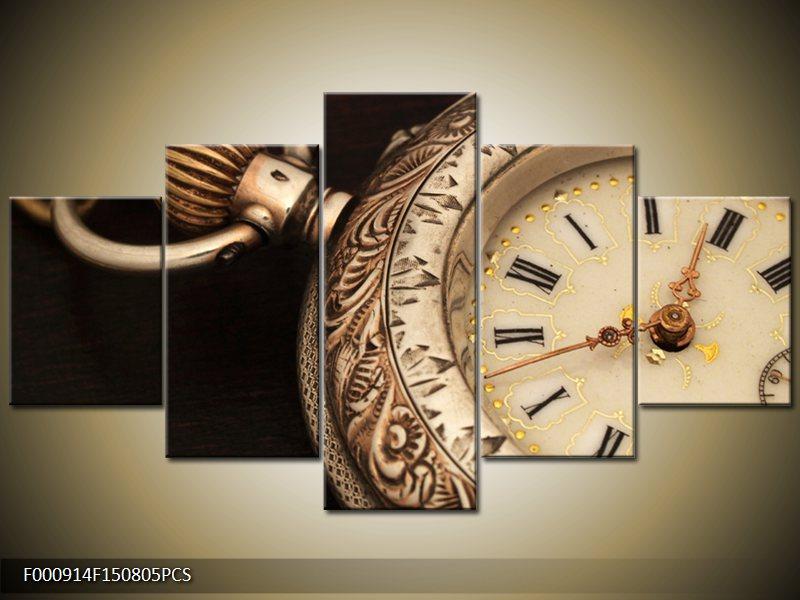 Obraz kapesní hodinky (F000914F150805PCS)