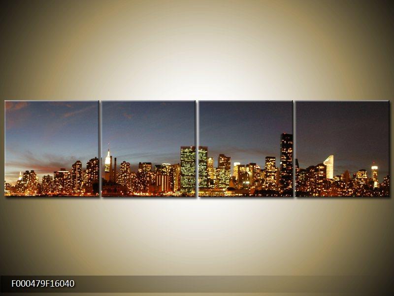 Obraz New York (F000479F16040)