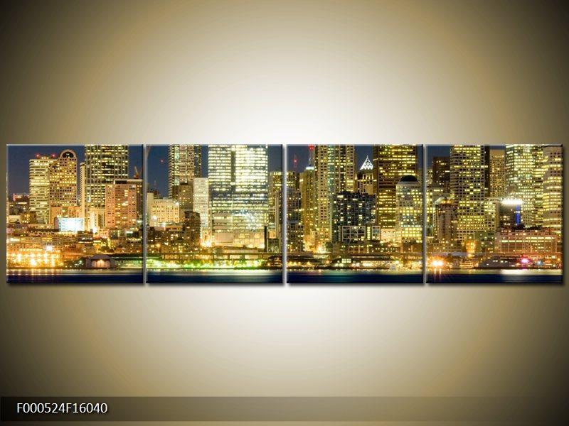 Obraz New York (F000524F16040)
