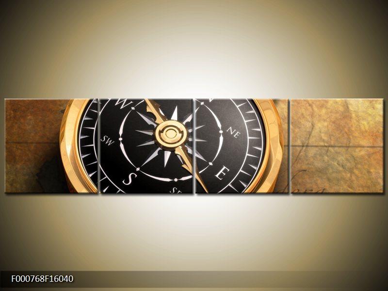 Obraz kompas (F000768F16040)