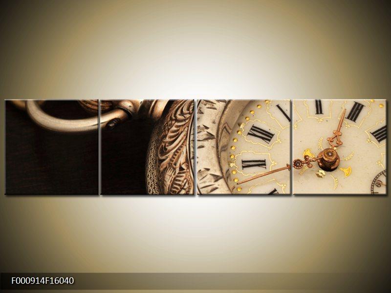 Obraz kapesní hodinky (F000914F16040)