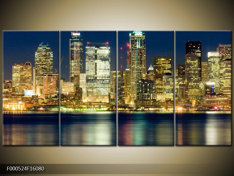 Obraz New York (F000524F16080)