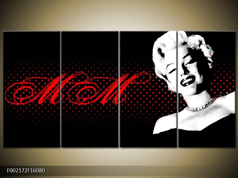 Obraz Marilyn Monroe (F002172F16080)