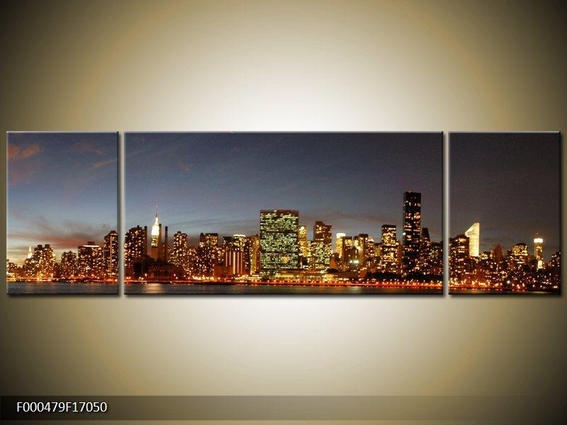 Obraz New York (F000479F17050)