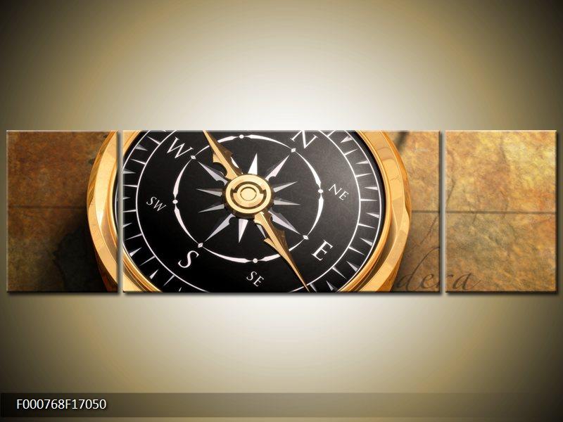 Obraz kompas (F000768F17050)