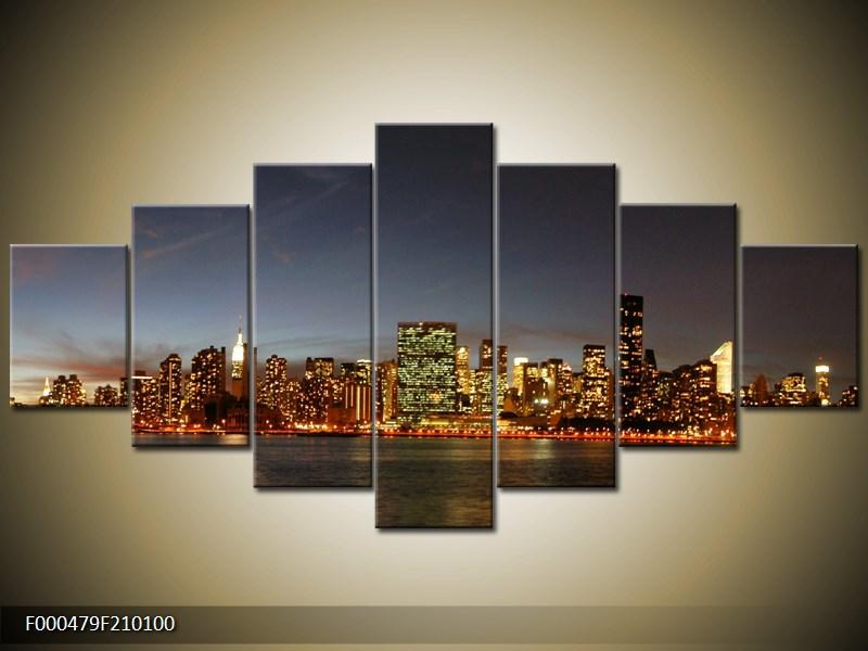 Obraz New York (F000479F210100)