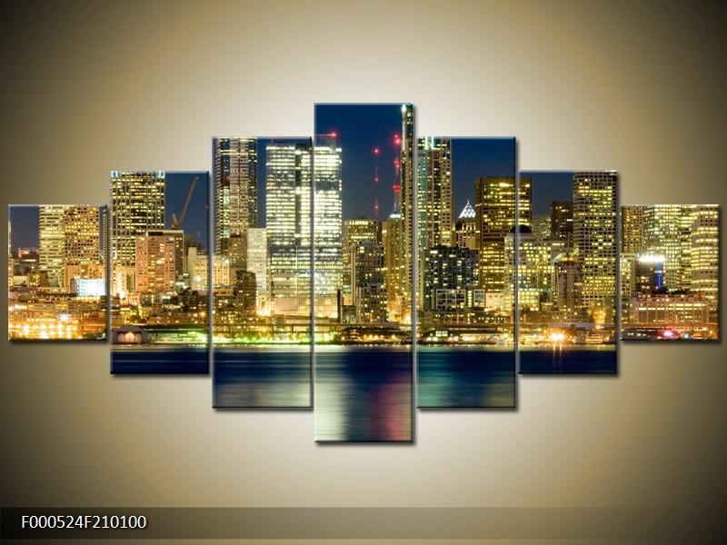 Obraz New York (F000524F210100)