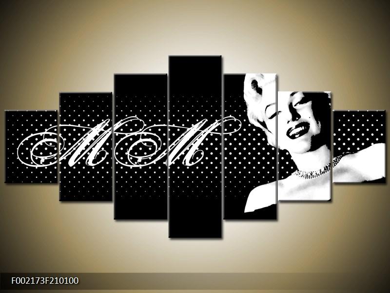 Obraz Marilyn Monroe (F002173F210100)