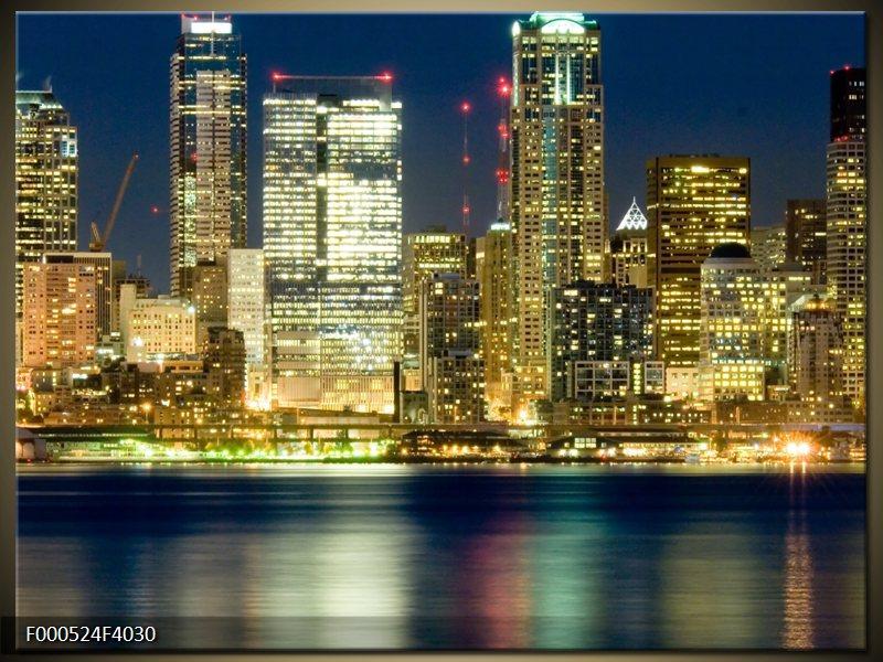 Obraz New York (F000524F4030)