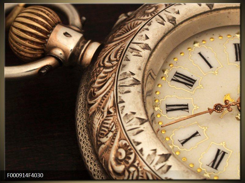 Obraz kapesní hodinky (F000914F4030)