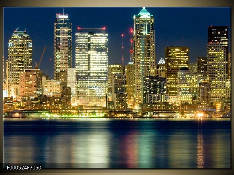 Obraz New York (F000524F7050)