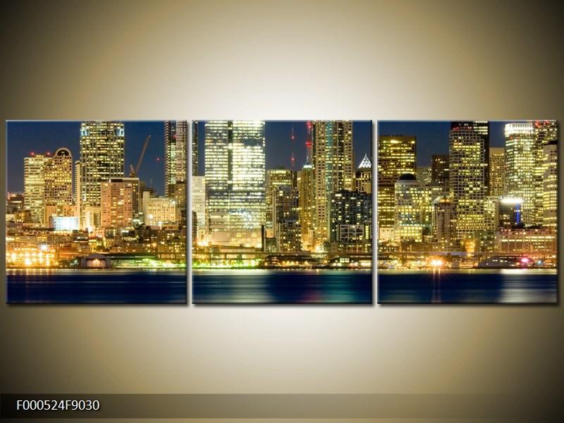 Obraz New York (F000524F9030)