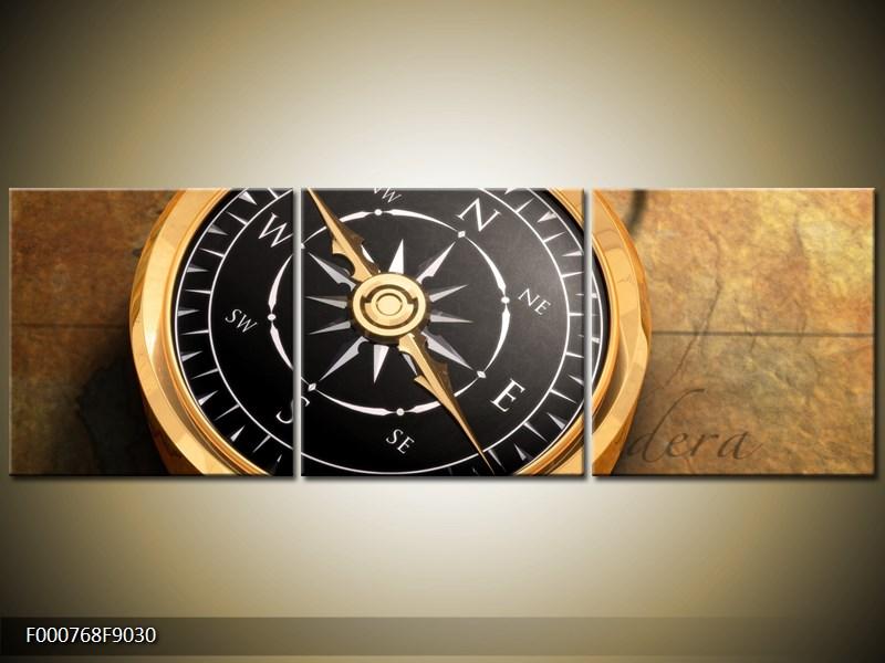 Obraz kompas (F000768F9030)