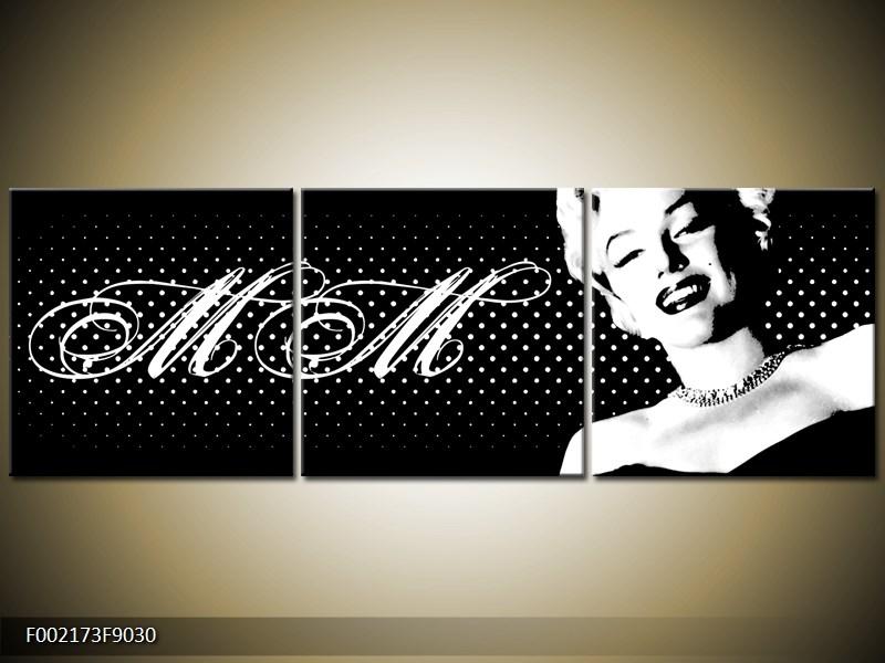 Obraz Marilyn Monroe (F002173F9030)