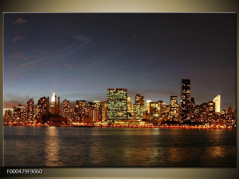 Obraz New York
