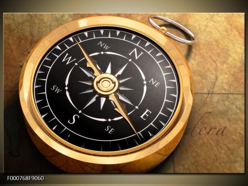 Obraz kompas (F000768F9060)