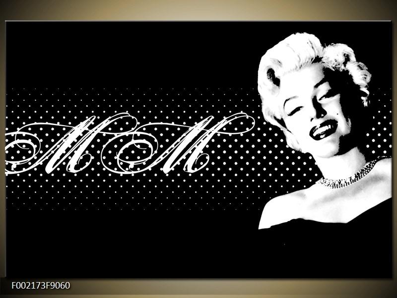 Obraz Marilyn Monroe (F002173F9060)